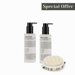 SPECIAL OFFER: FIT FIGURE BODY SERUM – 200ML + FIT FIGURE BODY MILK – 200ML + MASSAGE & DETOX BODY BRUSH