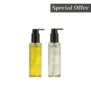 SPECIAL OFFER: Lavish Lavander Body + Squeezed Orange Body Oil